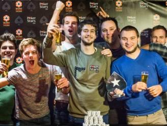 West-Vlaming wint Belgisch kampioenschap poker voor €113.820,00