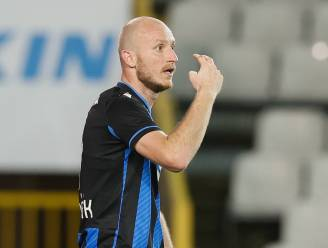 Club Brugge-spits Krmencik op weg naar PAOK