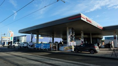 Eerste bio CNG-tankstation van België geopend langs kanaal