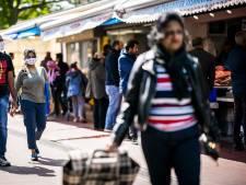 Marktkooplui krijgen marktgeld terug van gemeente Hellevoetsluis