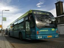 Tevredenheid over openbaar vervoer daalt