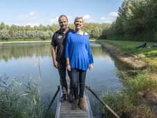 Camping wil een stukje Scandinavië creëren in Kerkwerve