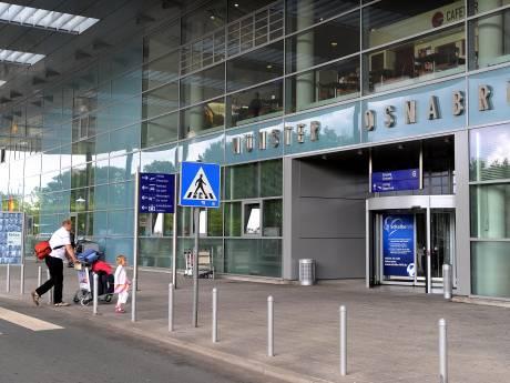 Ambitieuze luchthaven Münster-Osnabrück aast op de Twentenaar