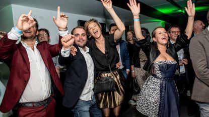 In Beeld. Roeselaarse horeca uit de bol op Horeca Awards