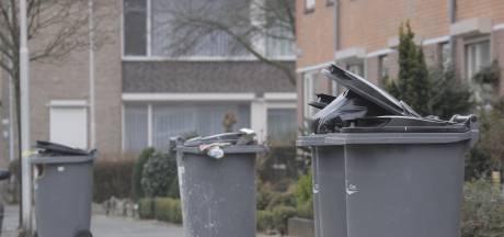 Inwoners Deurne blijven hardnekkig geld weggooien