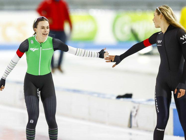 NK Sprint: 'Kok en Leerdam wordt interessant duel'