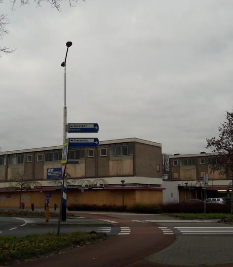 Cafetaria-eigenaar Wielewaal Geldrop weet nog niets over verkoop winkelcentrum