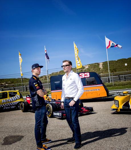Zandvoort nog steeds in gesprek over Grand Prix van Nederland