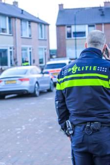 Amersfoorter (36) aangehouden voor geweld in woning Bunschoten