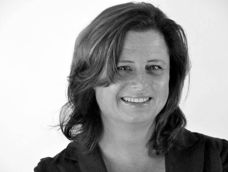Marga Schoots-van Duren Beeld