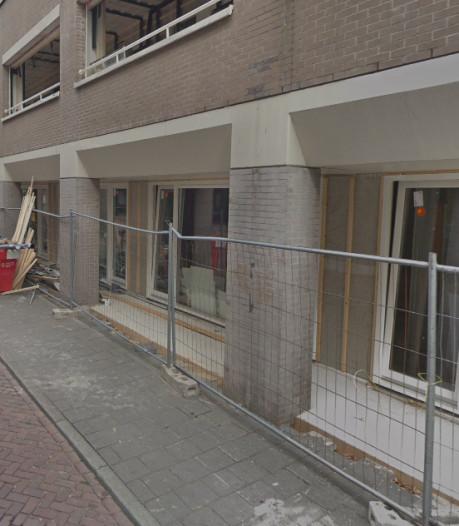 Bewoners klagen over nieuwe appartementen