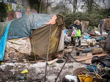 Eerst een huis voor daklozen Ede en Wageningen, dan pas andere hulp