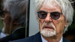 """Ecclestone ziet maar één oplossing: """"Trek een streep door Formule 1-seizoen"""", F1-directie overweegt verschillende opties"""