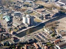 ABZ Diervoeding geen knelpunt voor huizen Havenkom Nijkerk
