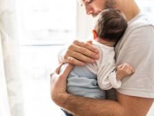Le contact physique entre un bébé et son papa est aussi important que celui avec la maman