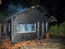 Twee mannen opgepakt na zevende brand in Epe