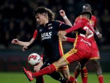 Samenvatting | Go Ahead Eagles - Jong AZ
