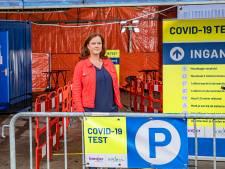 Bijna duizend sneltesten afgenomen aan Prinsenweide in Apeldoorn, 'animo bij bedrijven is groot'