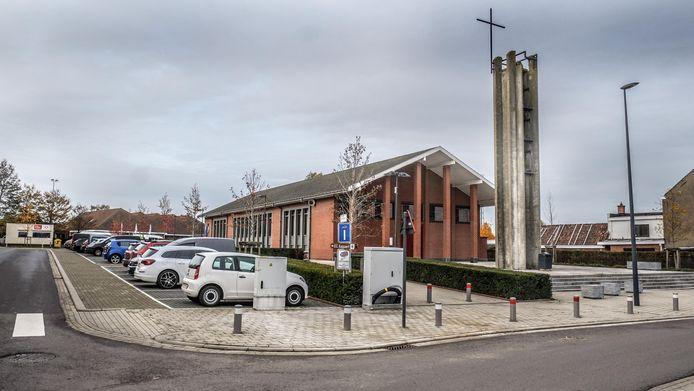 Sint-Jozef Arbeiderkerk gaat eind november dicht