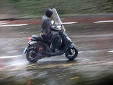 Amersfoort wil snorfiets van fietspad hebben
