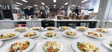 Provincie Brabant eet en borrelt voor  miljoenen gemeenschapsgeld