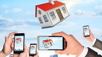Digitale gebouwenpas brengt kwaliteit van Vlaamse woningen in beeld