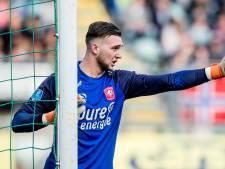 Drommel verkiest FC Twente - TOP Oss boven belangrijke interland Jong Oranje