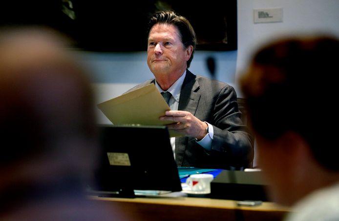 Piet Sleeking.