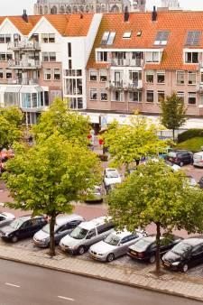 Goes laat parkeertarieven ongemoeid: 'Eerst een nieuw plan voor de binnenstad'