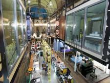 Arnhems hotel-restaurant Bizar-Bazar valt in de prijzen