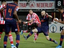 Samenvatting: Sparta Rotterdam - RKC Waalwijk