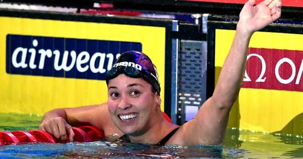 Goud voor Kromowidjojo in nationaal record