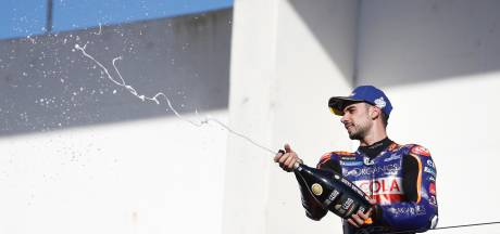 Oliveira wint slotrace MotoGP in Portimão