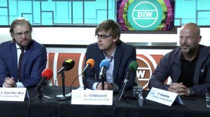 'De Ideale Wereld' stelt Flip Kowlier voor als gezicht van de nieuwe huisband