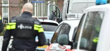 Schietincident in woning Everdingen: arrestatieteam doet inval