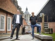 Boeskool een zes dagen durende reclamefilm voor de stad Oldenzaal