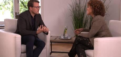 Prins Constantijn in RTL-interview openhartig over zijn broers en zijn gezin