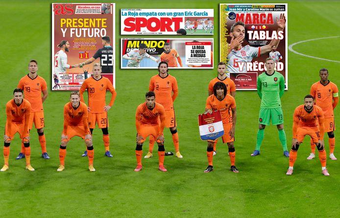 Nederland onder de loep bij Spaanse pers