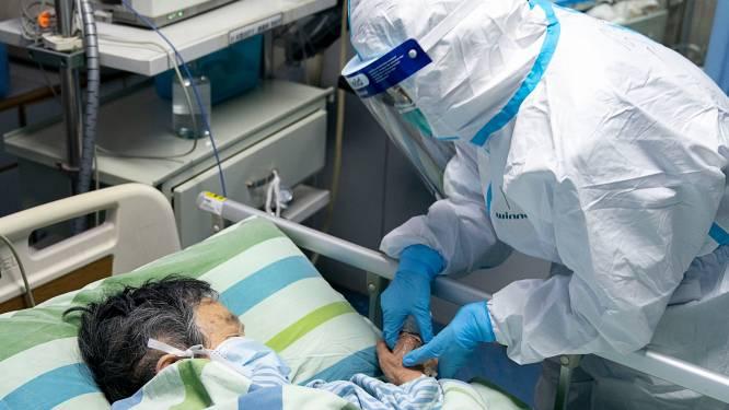 Zo gaan de Belgische hulpdiensten te werk bij besmetting met coronavirus