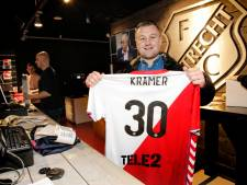 Komst 'krokettenspits' Kramer maakt veel los bij supporters FC Utrecht