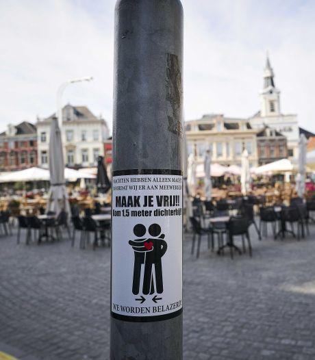 Corona trekt van oost naar west in Brabant: 'Dit valt beter te verklaren'