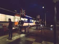 Boetes voor negeren rood licht bij Station Maarheeze