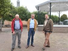 Koudekerke wil leven terug op het dorpsplein