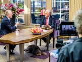 Harry Mens: al 22 jaar het gezicht van het minst dynamische programma op tv