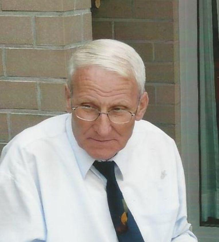 Guido Timperman.