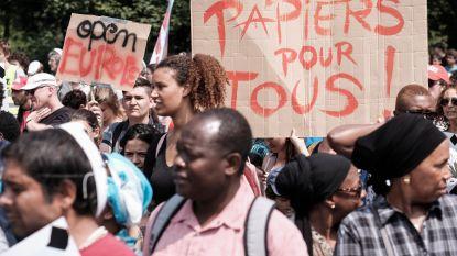 """België mag asielzoekers weer terugsturen naar Griekenland: """"Een mijlpaal"""""""
