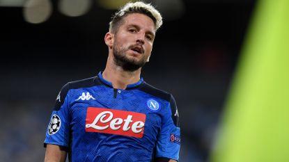Muiterij bij Napoli ontaardt: boetes voor spelers, persstop en mogelijk ontslag voor coach Ancelotti