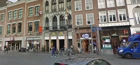 McDonald's sluit vestiging Markt Den Bosch, onduidelijk waarom