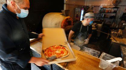 """""""Bron van gevarieerde voedingsstoffen"""": regioregering Madrid verdedigt contract met pizzaketen voor voedselbedeling aan kwetsbare kinderen"""