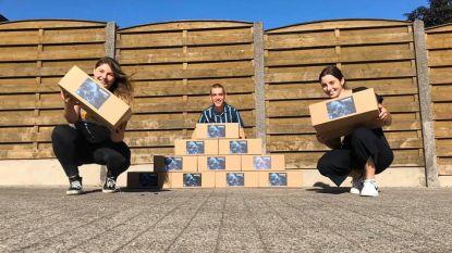"""Leuvense studenten lanceren raadselspel voor goede doel: """"Opbrengst gaat volledig naar Dokters van de Wereld"""""""
